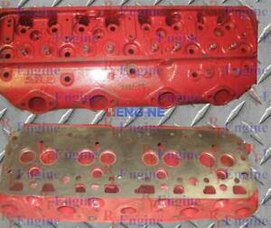 Cylinder Head Reman International M 4 Cyl Diesel Cn 8101df Bare