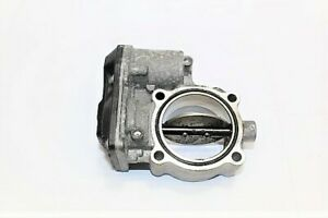 2014 Vauxhall Mokka 1 7 Cdti Throttle Body 55567728