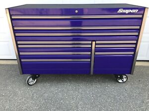 Snap On Tool Box 68 Epiq Epic Ketn682 In Nj Can Deliver Or Ship