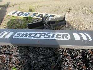 Sweepster Pick Up Broom