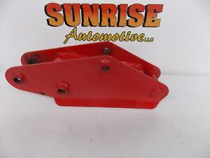 Tractor Rh Loader Upright Support 71514966 Mf 1055