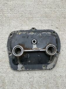 Gm Muncie Transmission Housing Side Cover 3884685 See Description Unit 3