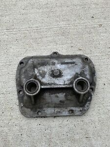 Gm Muncie Transmission Housing Side Cover 3831707 See Description Unit 3