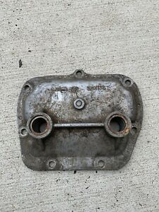Gm Muncie Transmission Housing Side Cover 3831707 See Description Unit 6
