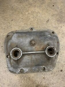 Gm Muncie Transmission Housing Side Cover 3831707 See Description Unit 7