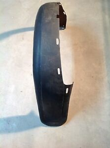 1928 Dodge Brothers Senior Left Rear Fender Driver Side