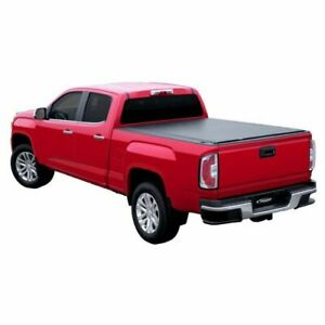 Access 22020179 Tonnosport Roll Up Tonneau Cover For 94 03 S 10 Sonoma Stepside