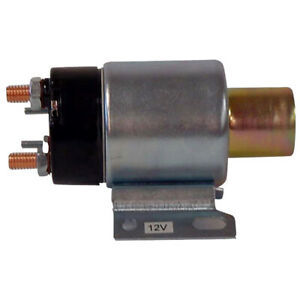 Solenoid For Case International Tractor 766 806 826 85 Hydro 966 70
