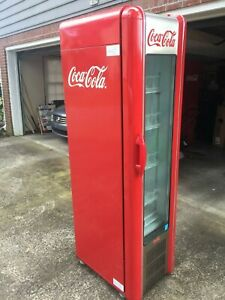 Coke Display Cooler