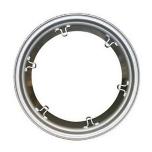 535454m1 Rear Rim For Ford new Holland Mf Tractors 12 X 24 6 Loop Rw1224611