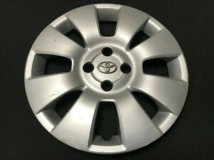 Toyota Yaris 15 Oem Wheel Cover Hub Cap 42602 52280 2006 2007 2008