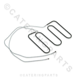 Maestrowave 16142 Upper Heating Element Electric Panini Grill Milan Toast 160xx