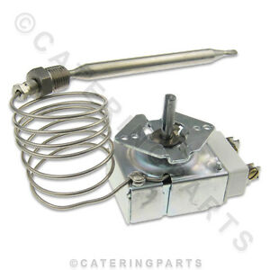 A50400 American Range Gas Fryer Thermostat Catering Equipment Spare Parts Suppli