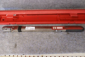 Snap On Tqr250e Torque Wrench Tools Hand