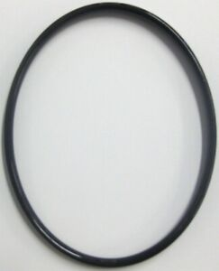 Vintage Decorative 10 5 X 8 5 Oval Antique Italian Style Picture Frame Fits 10x8