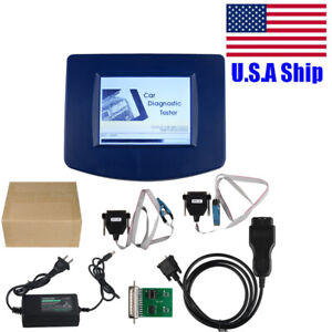 Usa Ship Main Unit Of Obdii Digiprog Iii V4 94 With Obd2 St01 St04 Cable