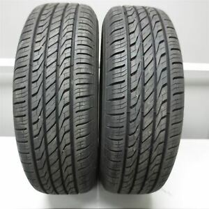 215 70r15 Toyo Extensa A s 98t Tire 11 32nd Set Of 2 No Repairs