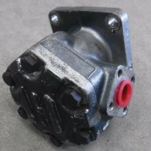 Used Hydraulic Pump Kubota L345 L355 35340 45200