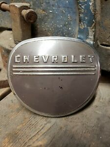 1947 1953 Chevy Truck Horn Button Cap Pickup 3100 1948 1949 1950 51 52 1953 Nice
