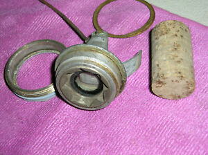 2 Original Ford Model A Gas Gauge