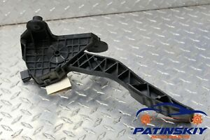 2013 Ford Mustang Gas Throttle Pedal Lever Accelerator Accelerate Go 13