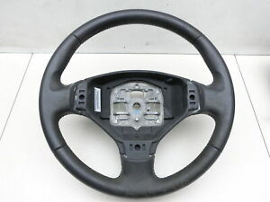 Steering Wheel Without Airbag For Peugeot 3008 09 13 62tkm 96866138ze