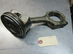 12w001 Piston With Connecting Rod Standard Size 2011 Chevrolet Traverse 3 6