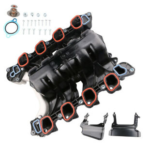 Intake Manifold For Ford Crown Victoria Lincoln Town Car Mercury Grand Marquis