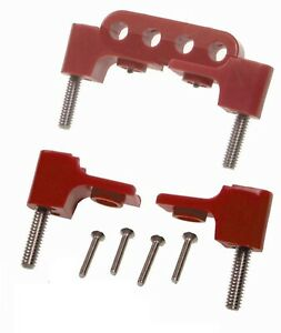 Taylor Cable 42721 Spark Plug Wire Separator Bracket