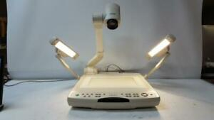 Samsung Svp 6000n Video Presenter Document Camera Projector