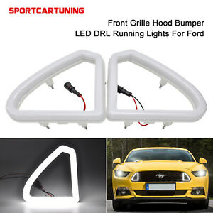 White Led Running Lights In Stock   Replacement Auto Auto