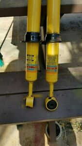 2016 Toyota Tundra Bilstein Shock Front Left And Right