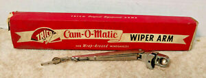 Vintage Trico Cam o matic Wiper Arm Al175 Buick Cadillac Packard Camomatic
