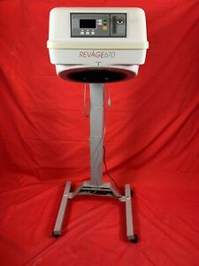 Revage 670 Hair Growth Therapy Laser