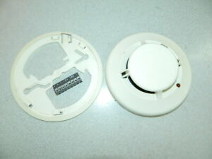 System Sensor Photoelectric Smoke Head 2100t Fire Alarm Detector 30 Available
