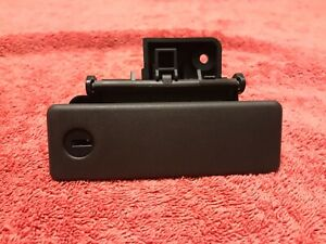 Ford Mustang Taurus Mkx Sable Glove Box Latch Lock Oem 5r3z6306072aad A12