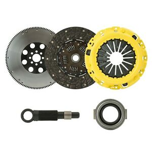 Cxp Stage 2 Clutch 10lbs Flywheel Kit For 1997 2008 Hyundai Elantra Tiburon 2 0l