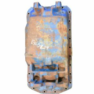 Used Oil Pan Cast Ford 7610 5000 6700 6610 4000 7710 7600 5600 6710 5610 6600