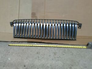 1951 1952 Buick Grill Nos New Old Stock Original 51 52 Grille