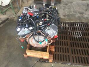 2006 Lincoln Town Car Engine 4 6l Vin V 8th Digit Flex Fuel