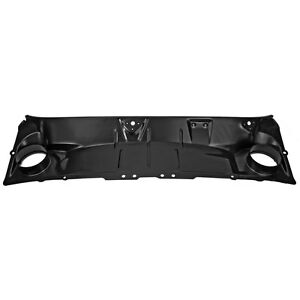 Mustang Lower Cowl Panel 1967 1968