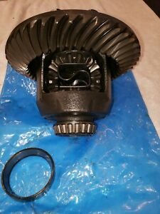 Ford Mustang Gt Differential 8 8 Ring Pinion 3 31 Gears 2005 2006 2007 2008 2009