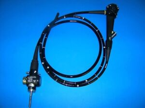 Olympus Cf q160s Video Sigmoidoscope For Cv 180 160 140 Endoscopic Video Camera