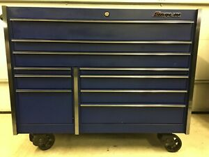 Snap On Ktl1022 Tool Box In Nj Can Deliver Or Ship Similar To Krl1022