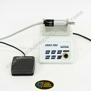 Endodontic Dental Handpiece Motor Endo Pro By Medidenta