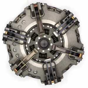 Pressure Plate Assembly Compatible With John Deere 5105 5325 5525 5425 5625