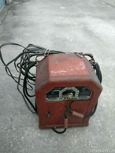 Lincoln Electric 225 Amp Arc stick Welder Ac225s 230v
