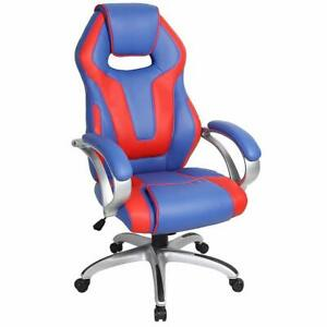 Executive Racing Style Office Chair