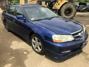 Engine Assembly Acura Tl 02 03