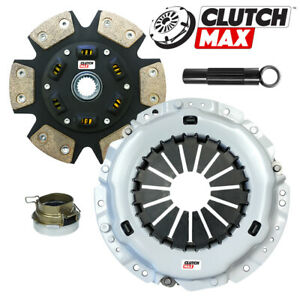 Cm Stage 3 Clutch Kit For 98 02 Toyota Altezza 2 0l Rs200 Sxe10 3sge 6 speed Jdm